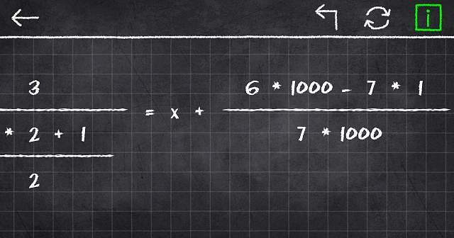 [GAME][FREE]: X=1 – Learn to solve equations and find the hard to catch X-scroll_the_equation.jpg