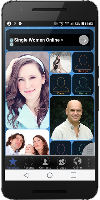 Dialer++ - a new dialer app with your friends and family photo collage...-device-2016-10-12-145407.jpg