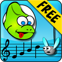 [APP][FREE] Learn to read music notes with Jungle Music-icon128.png