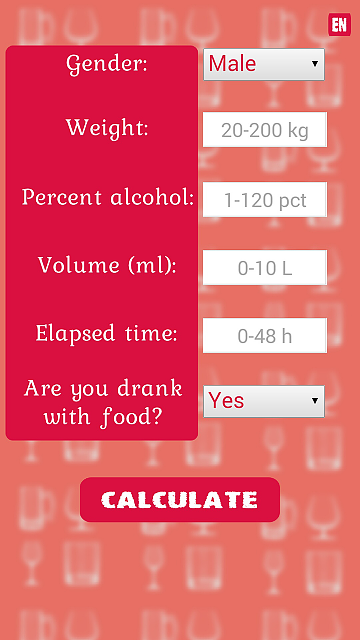 free app blood alcohol calculator android forums at