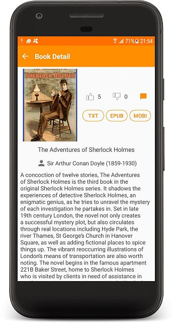 [APP][FREE] SPN Ebook Classic Collection-detail.jpg