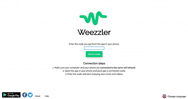 [APP][FREE] Weezzler - Play music and videos from your phone in your computer wirelessly-website_1.jpg
