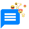 [APP] [FREE] [ANDROID 5.0+] Notify Stickers: Get Facebook/WhatsApp notification in new emotional way-icon_96.png