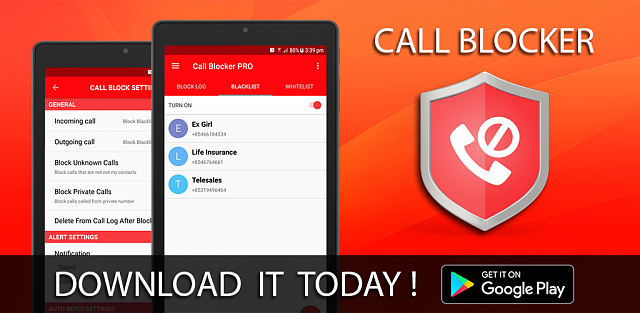 Call Blocker 2017 - It's FREE to download-fea.png