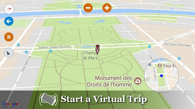 [APP]Simulated Travel Planner - MapWalker-1.jpg