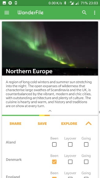 [APP] [FREE] Wanderfile - Travel log with maps and useful per country travel info and costs-screenshot_5.jpg