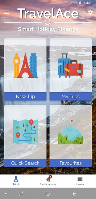 [FREE][APP] TravelAce - Smart Holiday Planner-device-2018-11-24-164429.jpg
