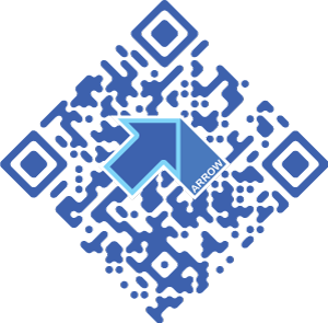 [APP] Arrow - The app that knows where your car is-arrow_qr_code_300x300.png