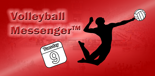 [FREE] Volleyball Messenger-promo.png