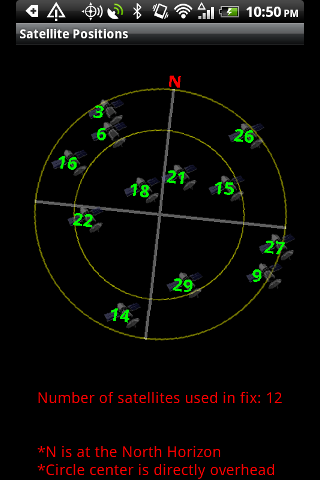 [FREE] Polaris Navigation System adds REPORTS:  SATELLITE GRAPHS AND MORE-scr2320x480.png
