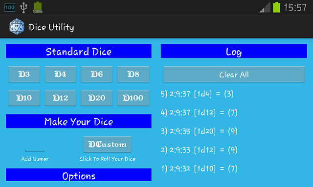 Dice Utility, with widget and samsung multiwindows, optimized for smatphone and tablets!-screenshot_2013-06-27-15-57-50.png