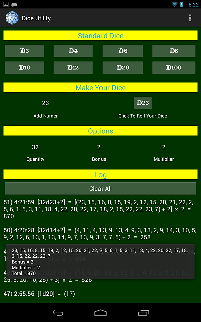 Dice Utility, with widget and samsung multiwindows, optimized for smatphone and tablets!-screenshot_2013-06-27-16-22-02.png