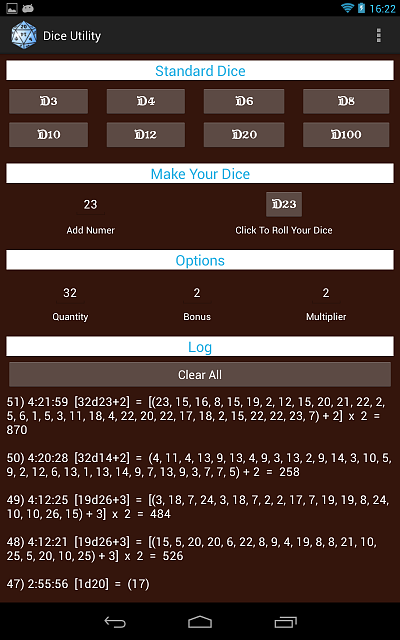 Dice Utility, with widget and samsung multiwindows, optimized for smatphone and tablets!-screenshot_2013-06-27-16-22-51.png