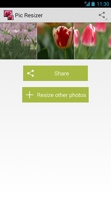 [App][2.3+] Pic Resizer - Resize your photos before use-share.png