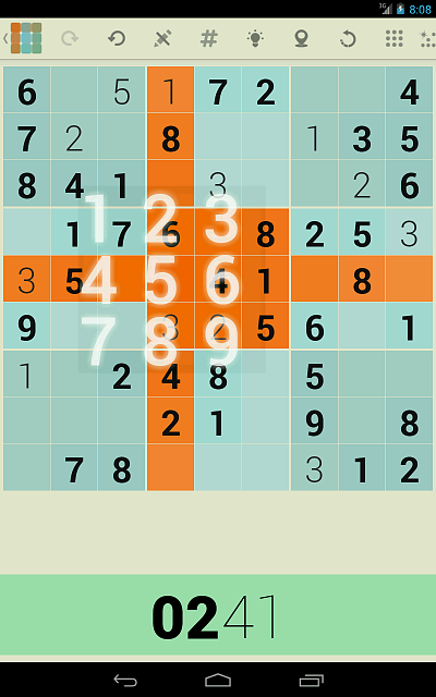 [free][game] Sudo+ new sudoku game-tablet_game.png