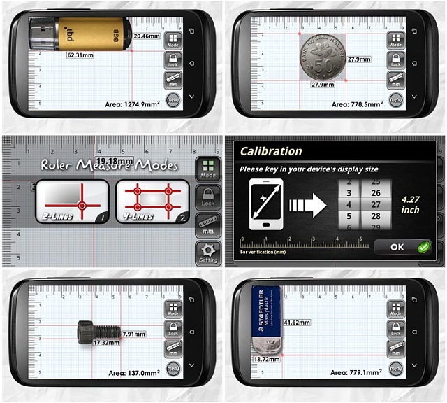 ON RULER - Measure everything on your device's screen [NEW!!!]-combine.jpg