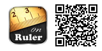 ON RULER - Measure everything on your device's screen [NEW!!!]-qr_code.jpg