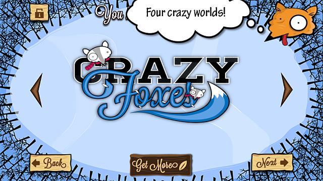 [free][app]crazy foxes new app!-1_sshots_1378899988..png