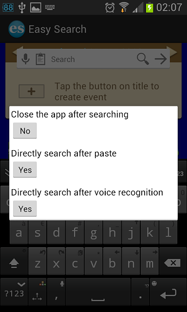 [App] Easy Search, the fastest way to search in internet!-screenshot_2013-11-15-02-08-25.png