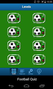 [APP][FREE][1.0][ANDROID] Football Quiz-2.png