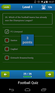 [APP][FREE][1.0][ANDROID] Football Quiz-3.png