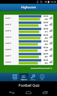 [APP][FREE][1.0][ANDROID] Football Quiz-4.png