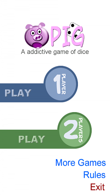 [FREE] Pig Dice - Addictive dice game-screenshot_2013-12-20-09-54-16.png