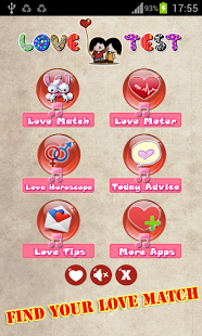 [APP][1.6+][FREE] Love test - Love match-home.png