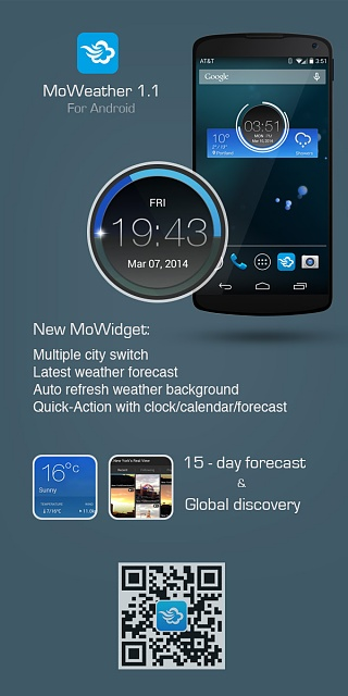 [FREE][APP] MoWeather, plan your day better!-.jpg