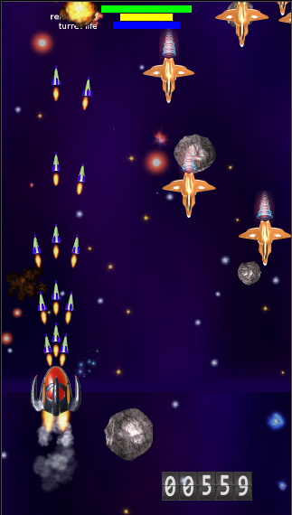 [FREE][GAME] The Belt 3d models use in this excellent new asteroid shootemup game-screenshot3.png