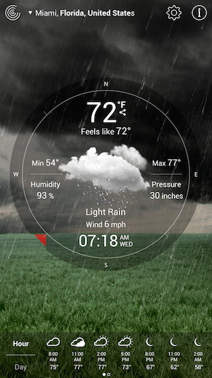 [FREE] Meet Weather Live. The most beautiful weather app. Ever.-3.png
