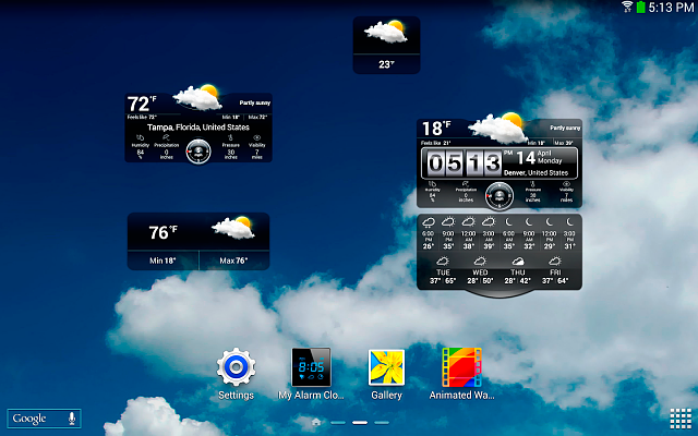 [FREE] Meet Weather Live. The most beautiful weather app. Ever.-7.png