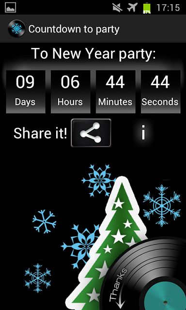 [FREE APP] Countdown to party-2012-12-22-17.15.17.png