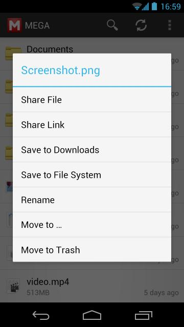 [APP][Tools][2.3+] MEGA for Android with file upload/download, camera sync and other features-screenshot_2013-02-11-16-59-20.jpg