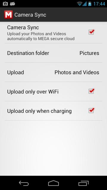 [APP][Tools][2.3+] MEGA for Android with file upload/download, camera sync and other features-screenshot_2013-02-12-17-44-17.jpg