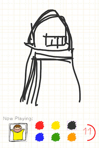 Who Cant Draw - Party game for family and friends! [FREE]-player-1.jpg