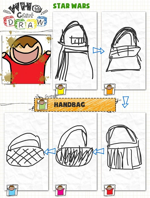 Who Cant Draw - Party game for family and friends! [FREE]-screenshot5.jpg