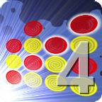 [Free][Ad-free] Connect 4 - great classic-icon_144.png