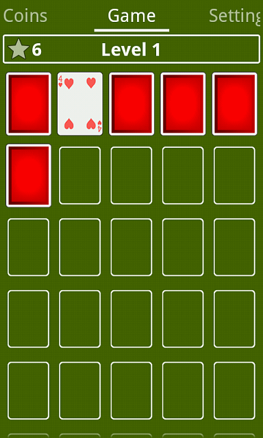 App] [Free] Pairs Memory Game - Android Forums at AndroidCentral.com