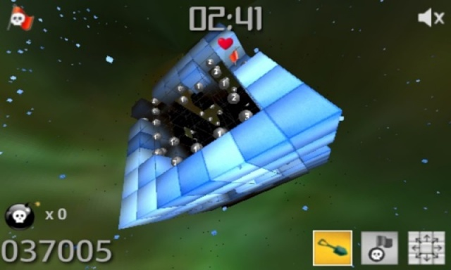 Twistor Minesweeper 3D for Android-img6.jpg