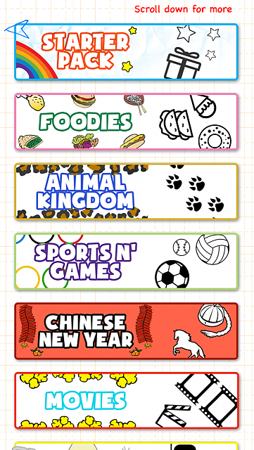 Who Cant Draw - Party game for family and friends! [FREE]-ios-simulator-screen-shot-29-jan-2014-4.29.45-pm.png