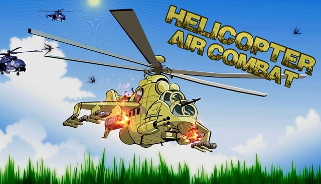[FREE][GAME] [2.2 +] Helicopter Air Combat-buk6.jpg