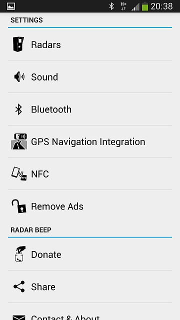 [APP] RADAR BEEP, warning radars [FREE]-screenshot_2013-10-28-20-38-57.jpg