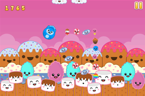 [GAME] Greedy Squirrel - Collect the Candy!-screen1.png