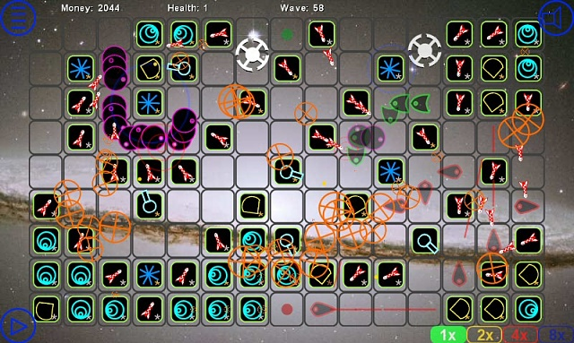 [FREE][GAME] TDX � Tower Defense eXtreme-ss4.jpg