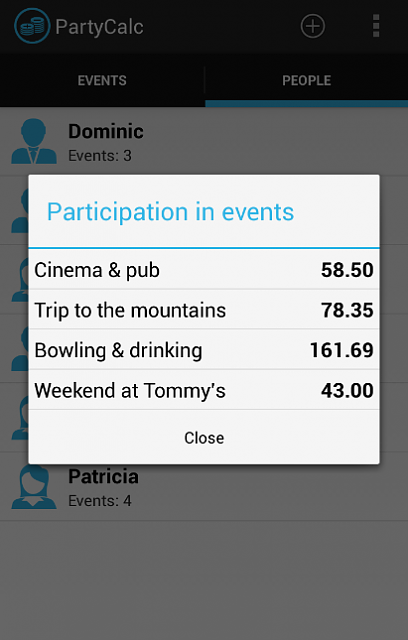 [Free] [App] [Tool] [4.0.3+] PartyCalc-scr7.png