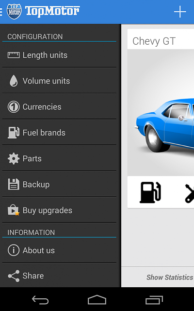Top Motor [FREE] New APP for your vehicle-menu-lateral.png