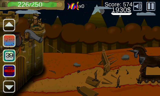 [FREE][GAME] Defend my Cardboard Kingdom-screenshot3.png