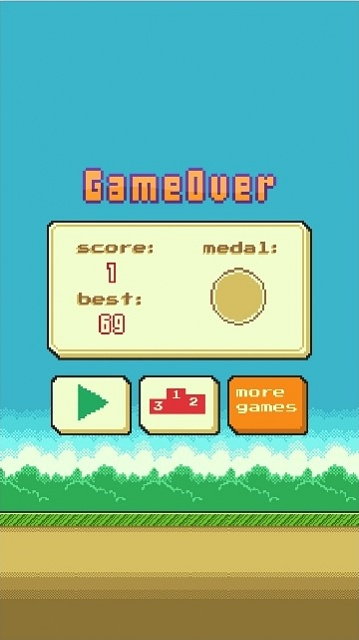 FREE] [GAME] Floppy Pipe - Birds Revenge - Android Forums at