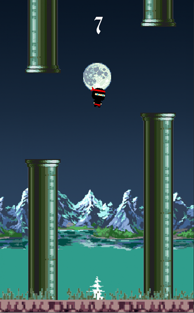 [GAME][Free] Flying Ninja-flappyss1.png